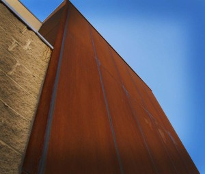 Corten Steel Supplier