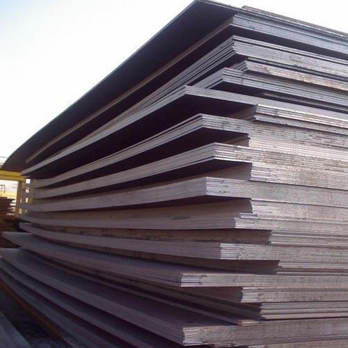 E350 High Yield Steel