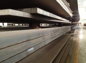 Hardox Steel Plate